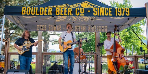 Rocky Mountain Brew runs & Boulder Beer Co's 40th anniversary party!