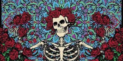 "Scarlet Begonias ""Summer of Love"" Music Series(USS Littlerock)"