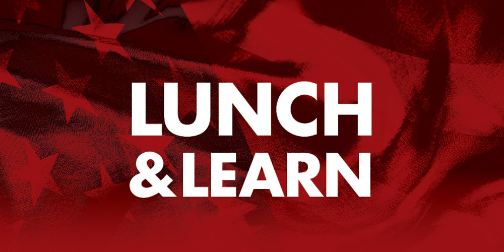 Lunch And Learn The Va Appraisal Tickets Tue Mar 26 2019 At 11