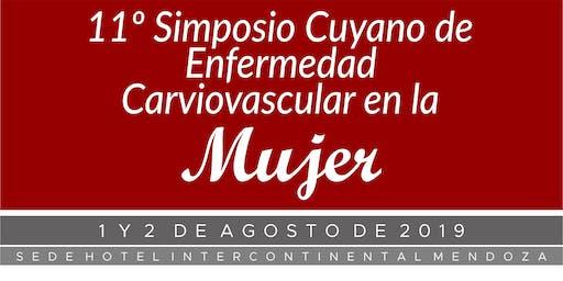 11º Simposio Cuyano de Enfermedad Cardiovascular en la Mujer