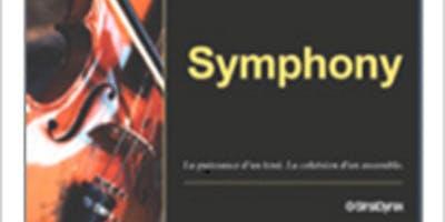 Symphony 1 - initiation