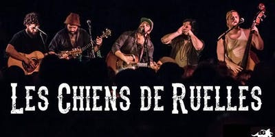 LES CHIENS DE RUELLES