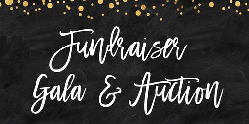 Fundraiser Gala & Auction to Benefit The Father's House