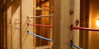 Revelstoke - Electrical Tech Talk - Low Voltage Services - April 26