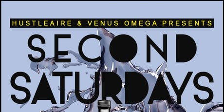 Second Saturdays tickets