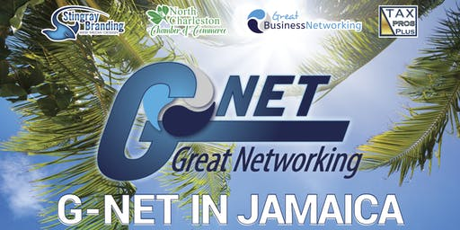G-Net in Jamaica! Annual Networking Retreat