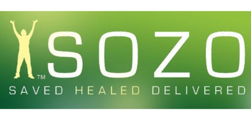 Spring, TX Sozo Advanced Training