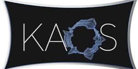 KAOS NIGHTCLUB - GUEST LIST & BOTTLE SERVICE - LAS VEGAS tickets