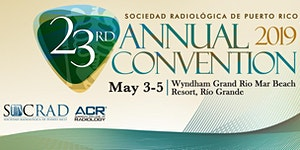 23rd SOCRAD Annual Convention
