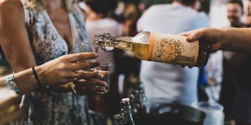 Steveston Ciders & Sours Fest 2019