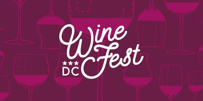 DC Wine Fest! Fall Edition