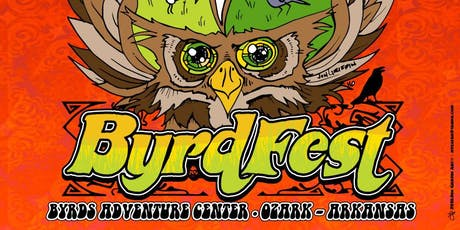 BYRDFEST 19 tickets