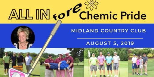 All-In Fore Chemic Pride 2019