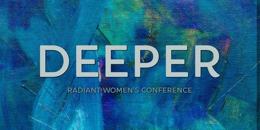 Radiant Women's Conference 2019