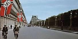 Occupation de Paris 1940-1944