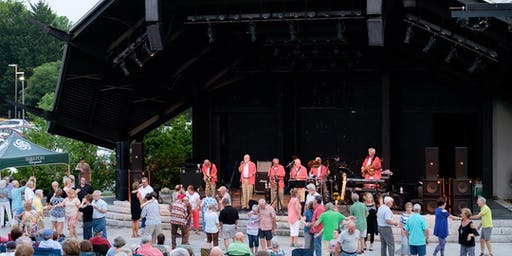 The Attractions Band, Saturday, June 6, 2020