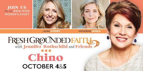 Fresh Grounded Faith - Chino, CA - Oct 4-5, 2019 tickets