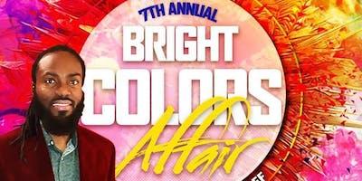 7th Annual Bright Colors Affair