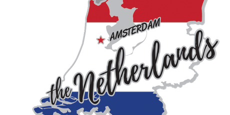 Race Across the Netherlands 5K, 10K, 13.1, 26.2 -Independence tickets