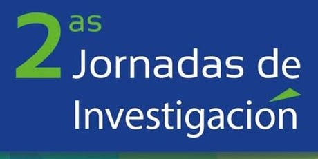 2das. Jornadas de Investigación UVA Agronomía, Agroindustrias y Enología entradas