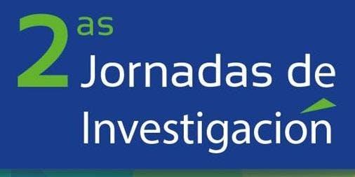 2das. Jornadas de Investigación UVA Agronomía, Agroindustrias y Enología