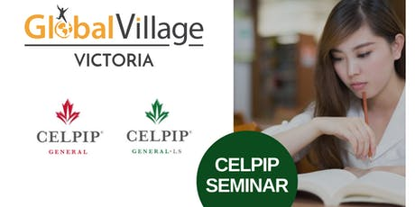 Free CELPIP Preparation Seminar tickets