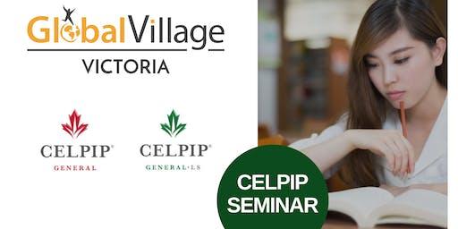 Free CELPIP Preparation Seminar