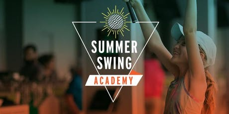 Kid's Summer Swing Academy - Drive Shack Orlando tickets