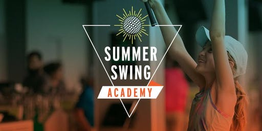 Kid's Summer Swing Academy - Drive Shack Orlando