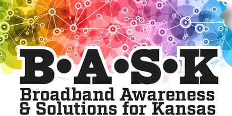 2019 Kansas Broadband Technologies & Opportunities Conference tickets