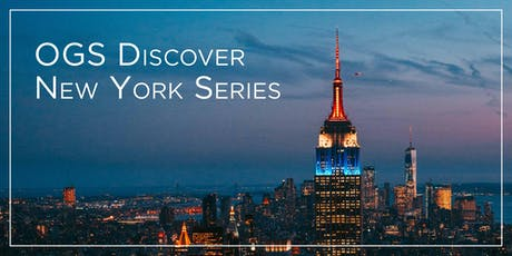 NYU Office of Global Services Events | Eventbrite