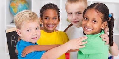 Aprendizagem Cooperativa para Educação Infantil