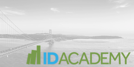 Instructional Design Academy 2020 tickets