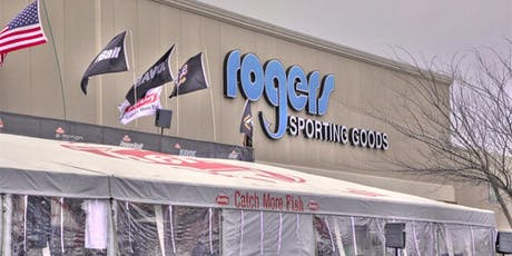 Rogers Sporting Goods Events | Eventbrite