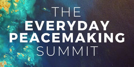 The Everyday Peacemaking Summit tickets