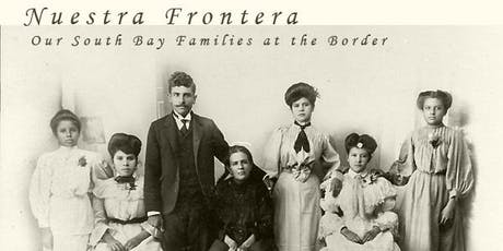 Gala: Nuestra Frontera: Our South Bay Families  tickets