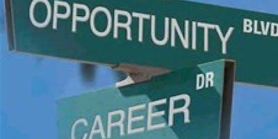 Keller Williams Preferred Partners Career Night