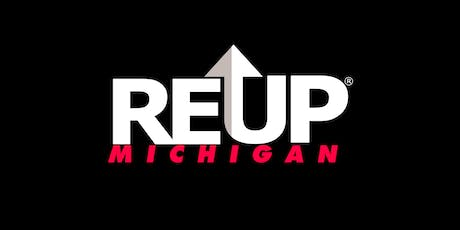 REUP FESTIVAL MICHIGAN tickets