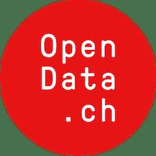 Opendata.ch logo