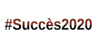 #Succès2020 Session 9