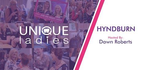 Unique Ladies Hyndburn tickets