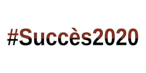 #Succès2020 Session 10 : CÉLÉBRATION