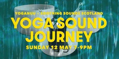 Yoga Sound Journey