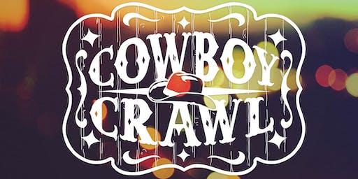 Cowboy Crawl 2019