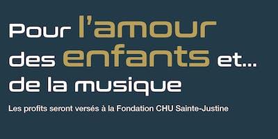 Grand concert - Pour l\