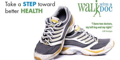Walk With A Doc- Oak Park tickets