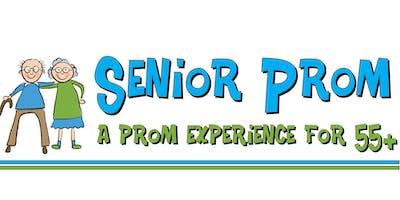 Seniors Prom 2019 - London