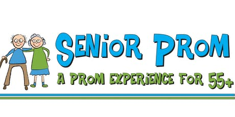 Seniors Prom 2019 - London tickets