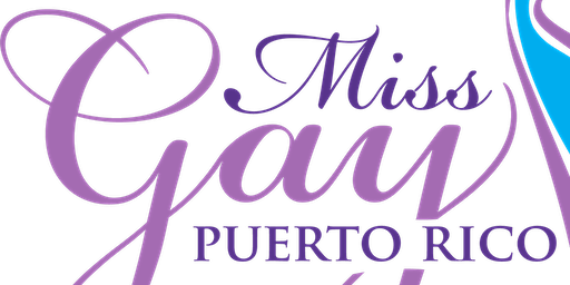 Miss Gay Puerto Rico 2020
