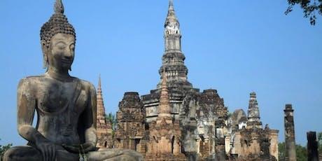 Thailand Study Abroad Adventure (Jan 29- Feb. 08, 2020) tickets